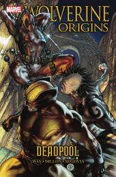 Wolverine: Origins Vol. 5 - Deadpool