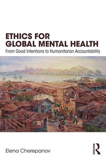 Ethics for Global Mental Health PDF