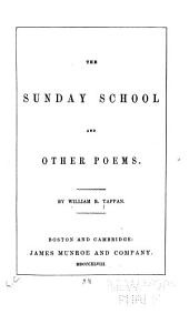 The Sunday School and Other Poems