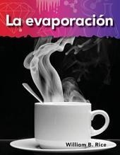 La Evaporacion