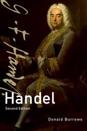 Handel: Edition 2