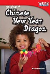Make a Chinese New Year Dragon