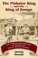 The Pinkster King and the King of Kongo PDF