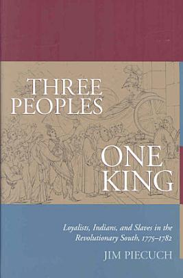 Three Peoples  One King PDF