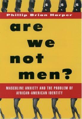 Are We Not Men  PDF