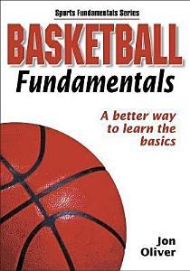 Basketball Fundamentals Book