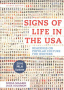 Signs of Life in the USA with 2016 MLA Update PDF