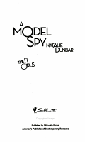 A Model Spy PDF