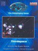 Babylon 5  the Roleplaying Game PDF