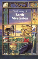Dictionary of Earth Mysteries