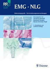 EMG NLG: Elektromyografie - Nervenleitungsuntersuchungen, Ausgabe 3