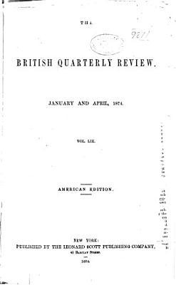 The British Quarterly Review PDF