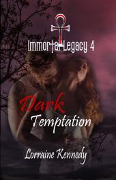 Dark Temptation: A Vampire Romance
