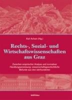 Rechts   Sozial  und Wirtschaftswissenschaften aus Graz PDF