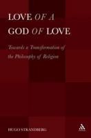Love of a God of Love PDF