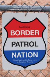 Border Patrol Nation PDF