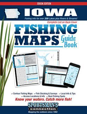 Iowa Fishing Map Guide PDF