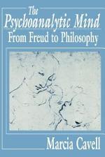 The Psychoanalytic Mind