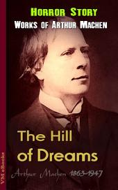 The Hill of Dreams: Machen's Collection
