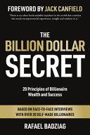 The Billion Dollar Secret