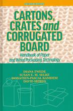 Cartons  Crates and Corrugated Board  Second Edition PDF