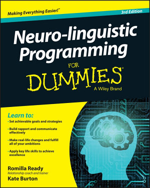 Neuro linguistic Programming For Dummies PDF