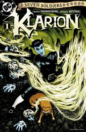 Seven Soldiers: Klarion the Witch Boy (2005-) #1