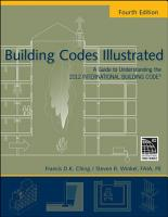 Building Codes Illustrated PDF