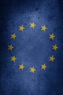European Union Flag, for the Love of Europe