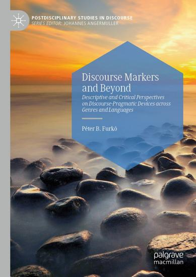 Discourse Markers and Beyond PDF