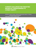 Current Challenges for Targeting Brown Fat Thermogenesis to Combat Obesity