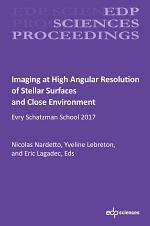 Imaging at High Angular Resolution of Stellar Surfaces and Close Environment