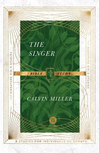 The Singer Bible Study PDF