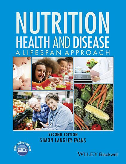 Nutrition  Health and Disease PDF