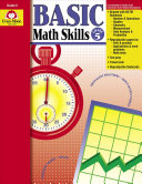 Basic Math Skills   Grade 5 PDF