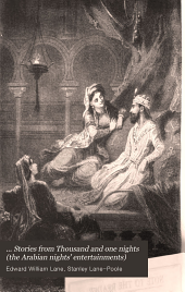 Stories from Thousand and One Nights (the Arabian Nights' Entertainments)