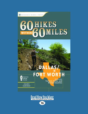 60 Hikes Within 60 Miles PDF