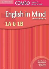 English in Mind Levels 1A and 1B Combo Teacher s Resource Book PDF