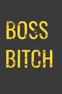 Boss Bitch PDF