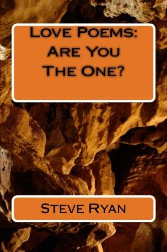 Love Poems   Are You The One  PDF