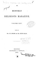 The Monthly Religious Magazine PDF