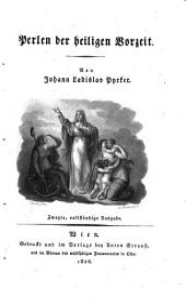 Perlen der heiligen Vorzeit