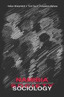 Download Namibia  Society  Sociology Book