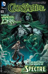 Constantine (2013-) #10