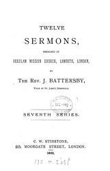 Twelve sermons PDF