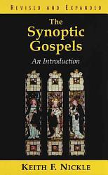 The Synoptic Gospels PDF