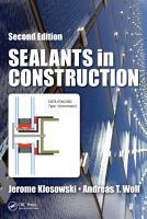 Sealants in Construction PDF
