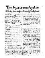 The American Angler PDF