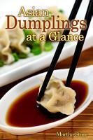 Asian Dumplings at a Glance PDF