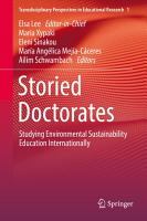 Storied Doctorates PDF